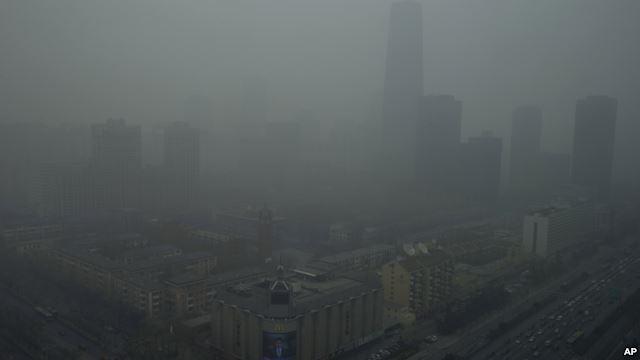 Beijing, 2013-01-13 (AP)