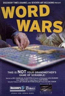 Word Wars Title