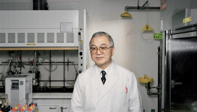 Shunpei Yamazaki - the most prolific inventor of all time