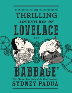 Lovelace and Babbage, Padua