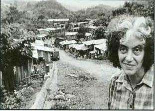 Rebecca Leaf, 1996